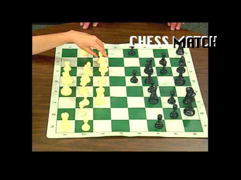 Chess Match #1