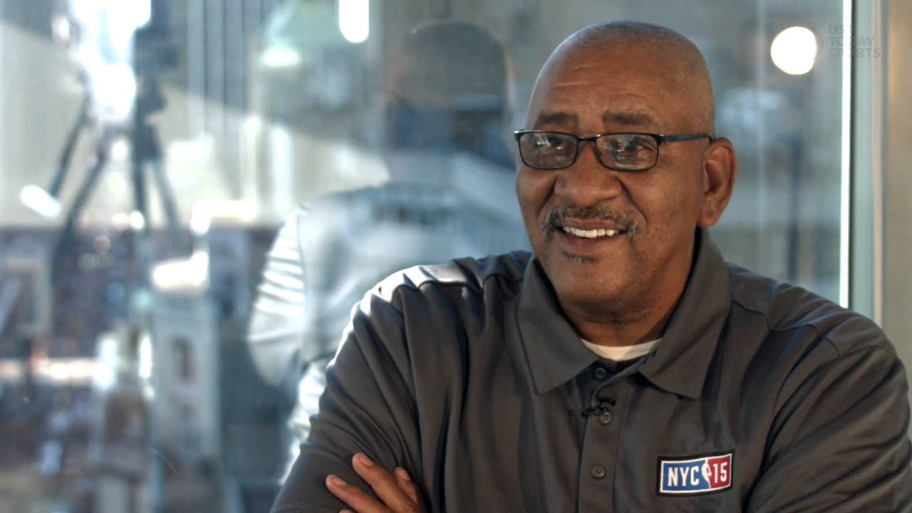 George Gervin sees some Iceman in Kevin Durant