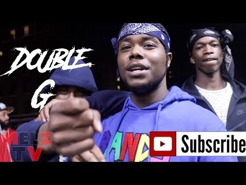 DOUBLE G TALKS PANIC GETTING A MILLION VIEWS , PANIC PART 2 & KIMA LOSO