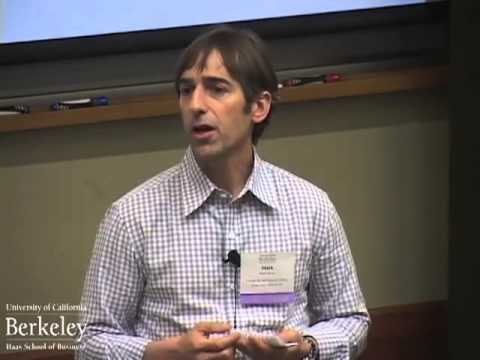 Mark Pincus on leadership lessons from the soccer field - 2010