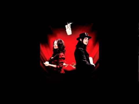 The White Stripes - Blue Orchid - HD
