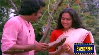 Anuragini Itha En Karalil Virinja Pookkal - Venu nagavally Love song