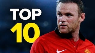 Top 10 Highest Paid Premier League Players
