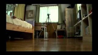 Trailer Actividad Paranormal 0:  El origen Perú - Eurofilms Perú
