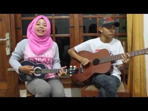 ThreeSixty Jogja   JATUH CINTA SAMA KAMU Cover By @ferachocolatos ft  @gilang