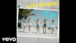 Peg Parnevik - We Are (Ziggy & Carola) (Audio)