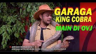 Download lagu GARAGA The King Cobra Main di OVJ | OPERA VAN JAVA (25/12/19) Part 2