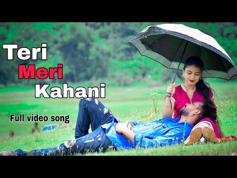 teri-meri-kahani-full-video-song-|-ranu-mondal-and-himesh-reshammiya-|-teri-meri-teri-meri-kahani
