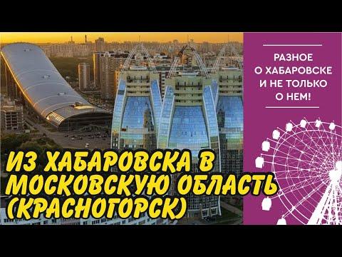 Переехал из Хабаровска в Московскую область (Красногорск). Как найти работу?