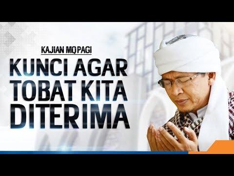 Tausiyah Aagym terbaru | Kajian MQ Pagi LIVE dari Masjid Daarut Tauhiid Bandung 23-02-2019