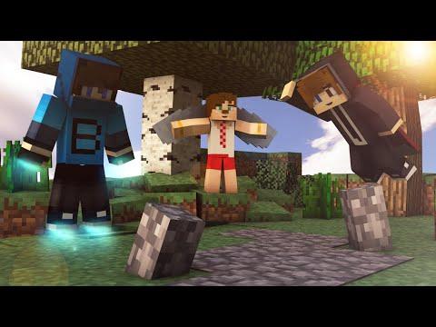 Minecraft Kanatlarını Koru ! (YENİ SERİ)