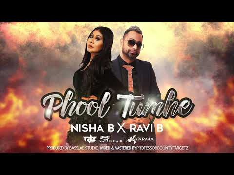 Ravi B x Nisha B  Phool Tumhe [2019]