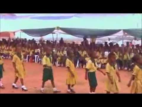 FUNAAB STAFF SCHOOL PRIZE-GIVING DAY