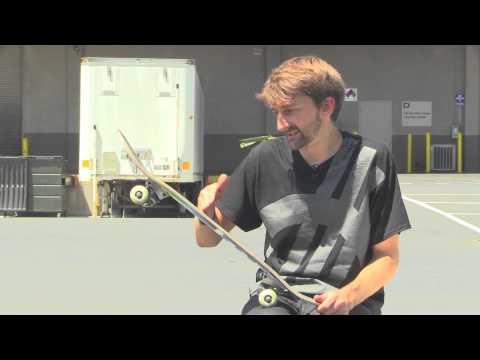THE SKATEBOARDING MADE SIMPLE METHOD