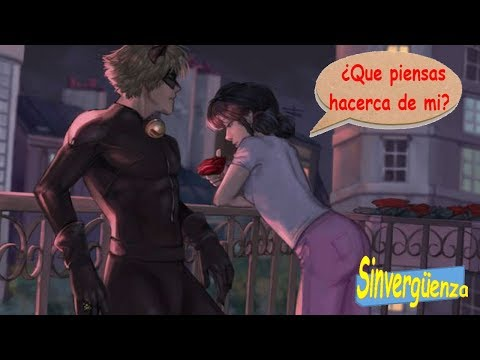 CHAT QUE PIENSAS DE MARINETTE