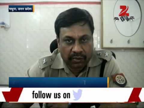 Mathura SSP receives death threat letter, message for PM Modi