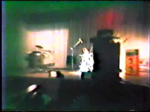 Hingham High School Talent Show 1984 part 2