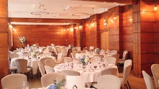 Town Hall Hotel Wedding Highlights Film // Katie and Chris