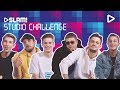 Who Will Take On The SLAM Studio Challenge mp3