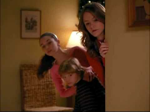 Hallmark Channel Original Movie - Our First Christmas - YouTube