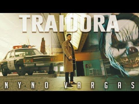 Nyno Vargas - Traidora (Videoclip Oficial)