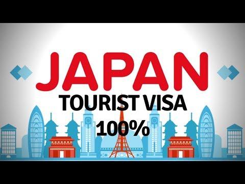 Japan Tourist Visa || How To Apply Japan Visa For Indian 2019 || Indian In Japan