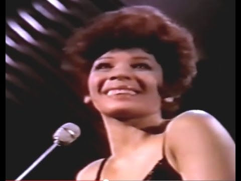 Shirley Bassey - SING (Sing a Song...Sing Out Loud)  (1974 TV Special)