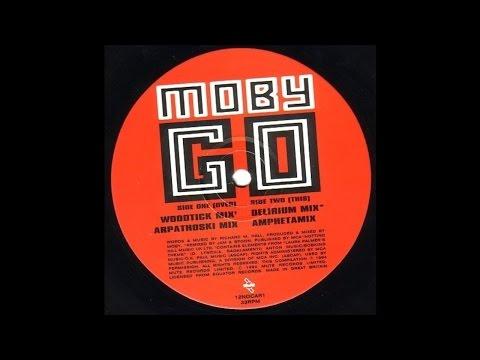 Moby - Go (Delirium Mix)