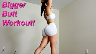 Girls Bigger Butt Workout! Squat Sponge Challenge!