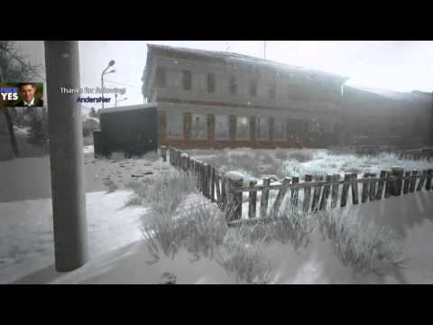 Kholat - Freezing my dick off in Russia (Part 1)