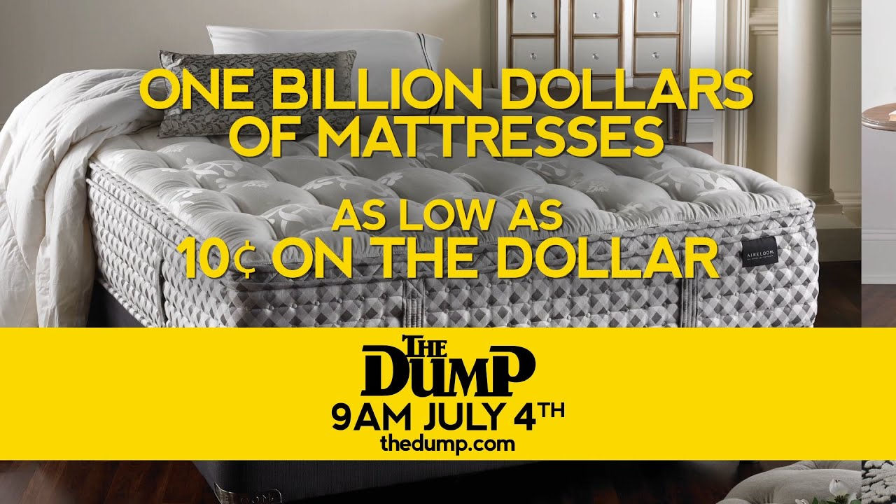 July 4th Monday America s Mattress Makers Missed Sales Numbers by