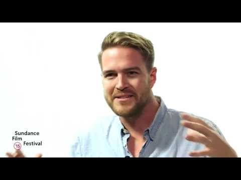 Meet The Artist '15: Patrick Brice  Sundance Film Festival