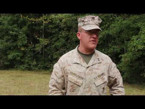 Small Unit Leadership Evaluation I