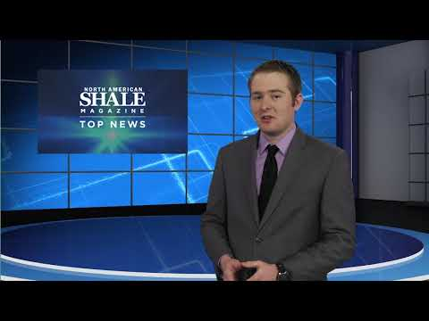 North American Shale Magazine's Top News - Week of 4.23.18