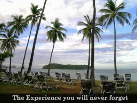 Hotels/Resort Beach Travel in Malaysia: Frangipani Langkawi Resort & Spa Green Practices