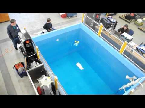 ROV camera LED WHOI CRL