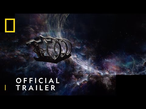 Official Trailer | Cosmos: Possible Worlds | National Geographic UK