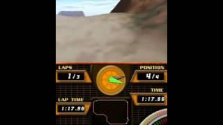 Nintendo DS ► ATV Quad Frenzy
