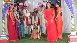 "Saj Raho Dulha Re ""Superhit Bundelkhandi Lokgeet"" By Sanjo Baghel"