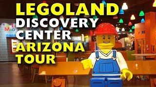 LEGOLAND Discovery Center Arizona Tour