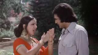 Maha Chor - Meethi meethi aakhiyon se