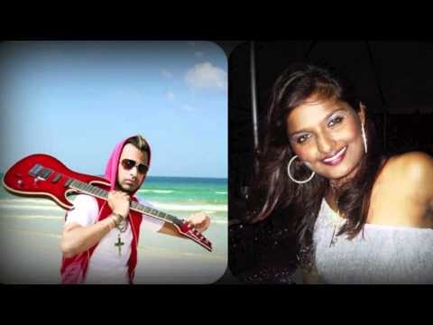 Ravi B - Fiona Singh - Whenever You Look At Me {2011} HD