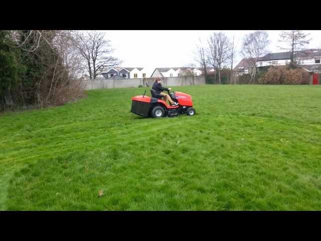 Simplicity Regent 2238 Lawn Tractor | Simplicity Lawn