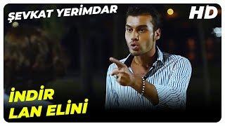 Şevkat, Pelinin Babasının Hayatını Kurtardı  Şevkat Yerimdar Türk Komedi Filmi