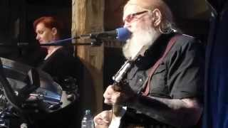 David Allan Coe - Drinking Medley (Houston 04.02.14) HD