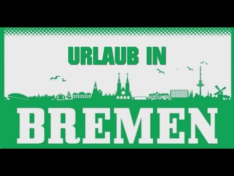 "Urlaub in Bremen (Follow ""us"" around) - D&C Time"