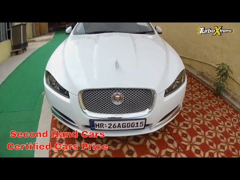 MAHINDRA FIRST CHOICE - Second Hand Certified Cars for SALE !!! 2018