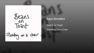 Eggs Benadict