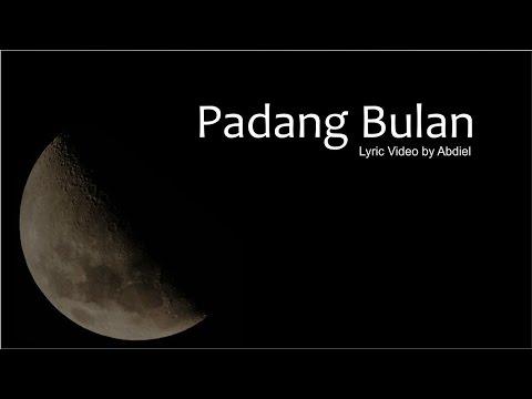 Padang Bulan - Al Munsyidin