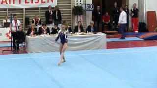 GBR-RUS-SUI Maria Paseka FX